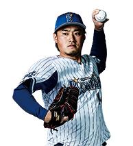 石田 健大